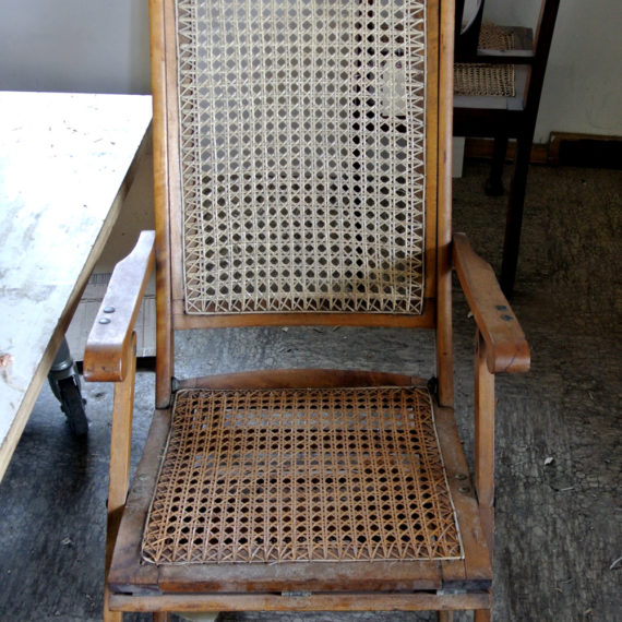 Furniture Restoration - Chair