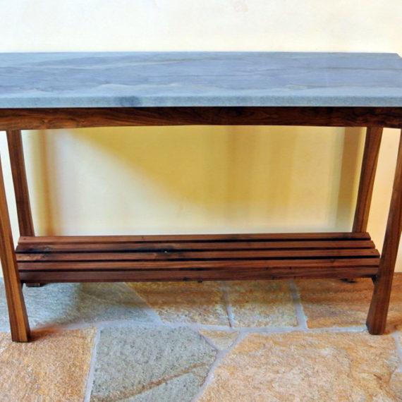 Custom Furniture - Console Table
