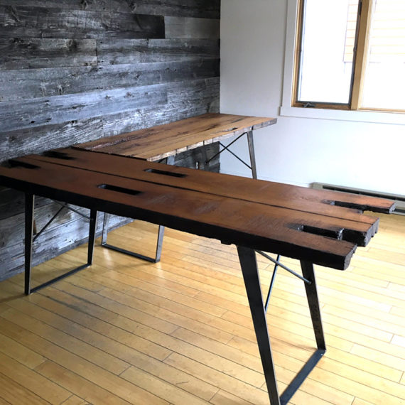 Custom Furniture - Desk
