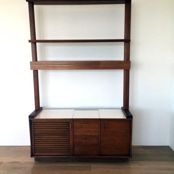 Furniture Restoration - Hutch