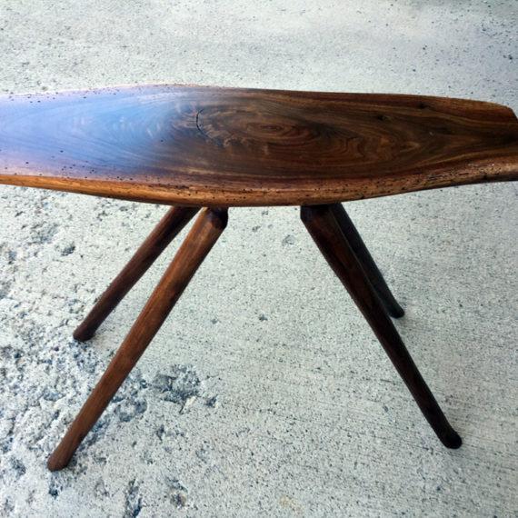 Custom Furniture - Side Table